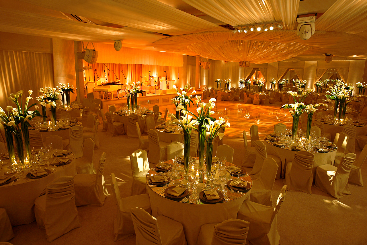 Pipe and Drape | Fabric | The Lighter Side Special Event Lighting ...