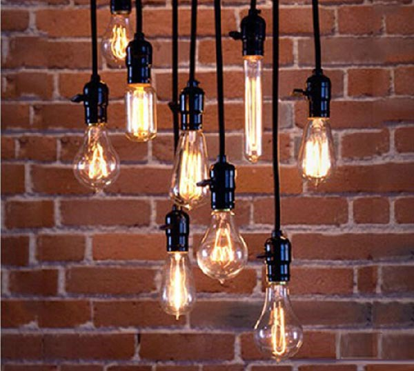 drop lighting. Contemporary Drop Edison Bulb Drop Lights U2013 Black Wire With Lighting I