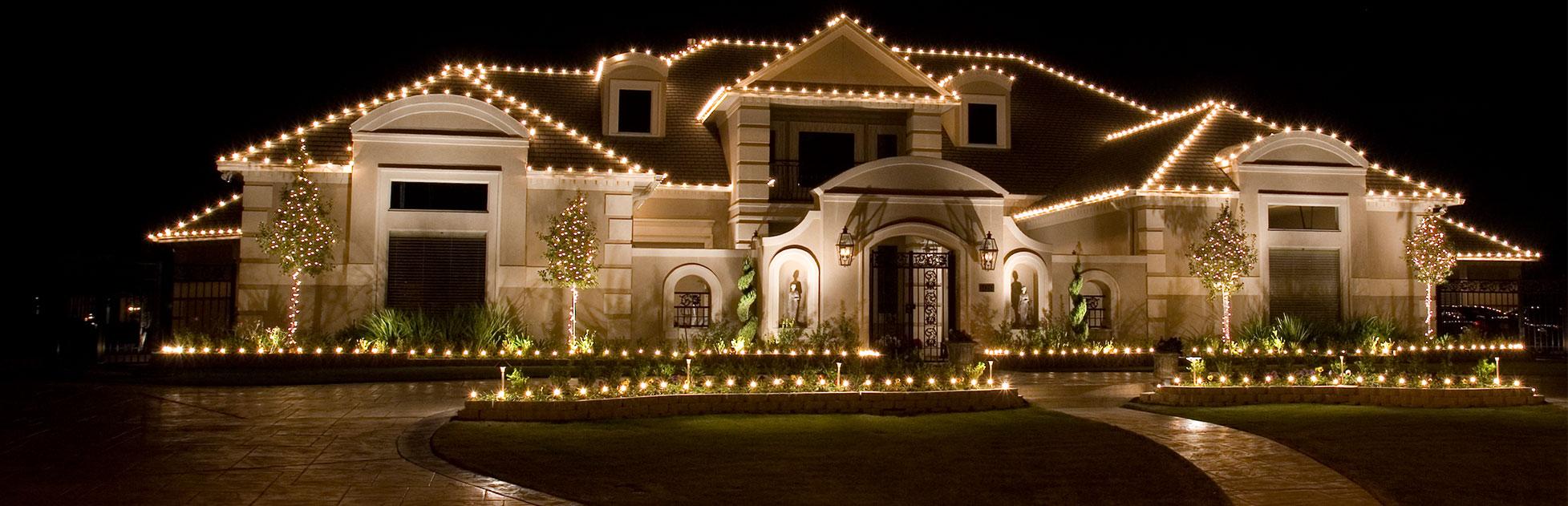 Holiday Event Lighitng | The Lighter Side Special Event Lighting | Wedding  | Corporate | Social | Holiday