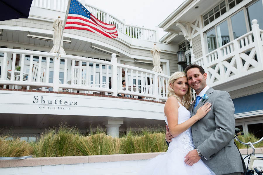 The Lighter Side, Bluebell Events, Josh Goodman Photography, Shutters on the Beach, seaside wedding