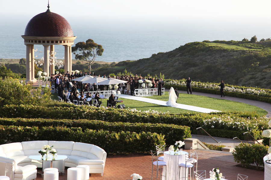 Violet Wedding, Purple Wedding, Luxury Wedding, Wedding Lighting, Wedding, Resort at Pelican Hill, International Event Company, West Coast Music, John Russo, Vidicam, Nadine Froger, Revelry Event Design, The Lighter Side, Mark's Gardens, Classic Party Rentals, Resource One,