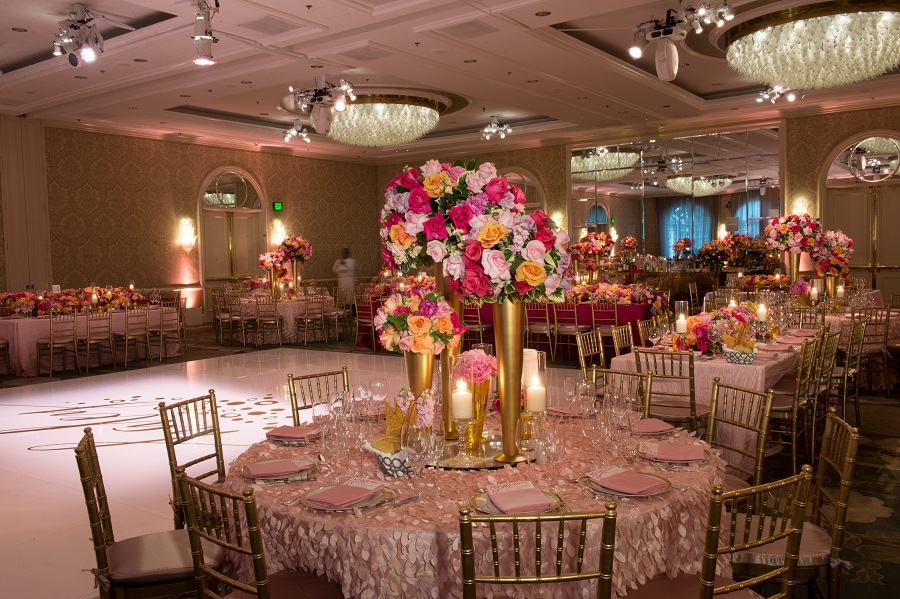 Four Seasons Bat Mitzvah