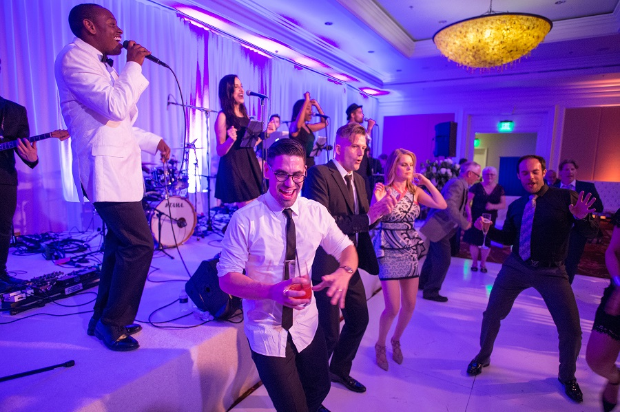 The Lighter Side, COJ Events, Keenan Green, Ritz Carlton Rancho Mirage, Evening wedding