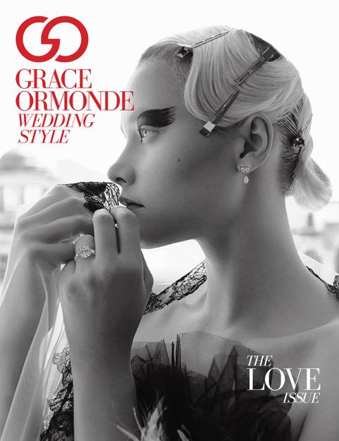 Tabletop Grandeur on Grace Ormonde
