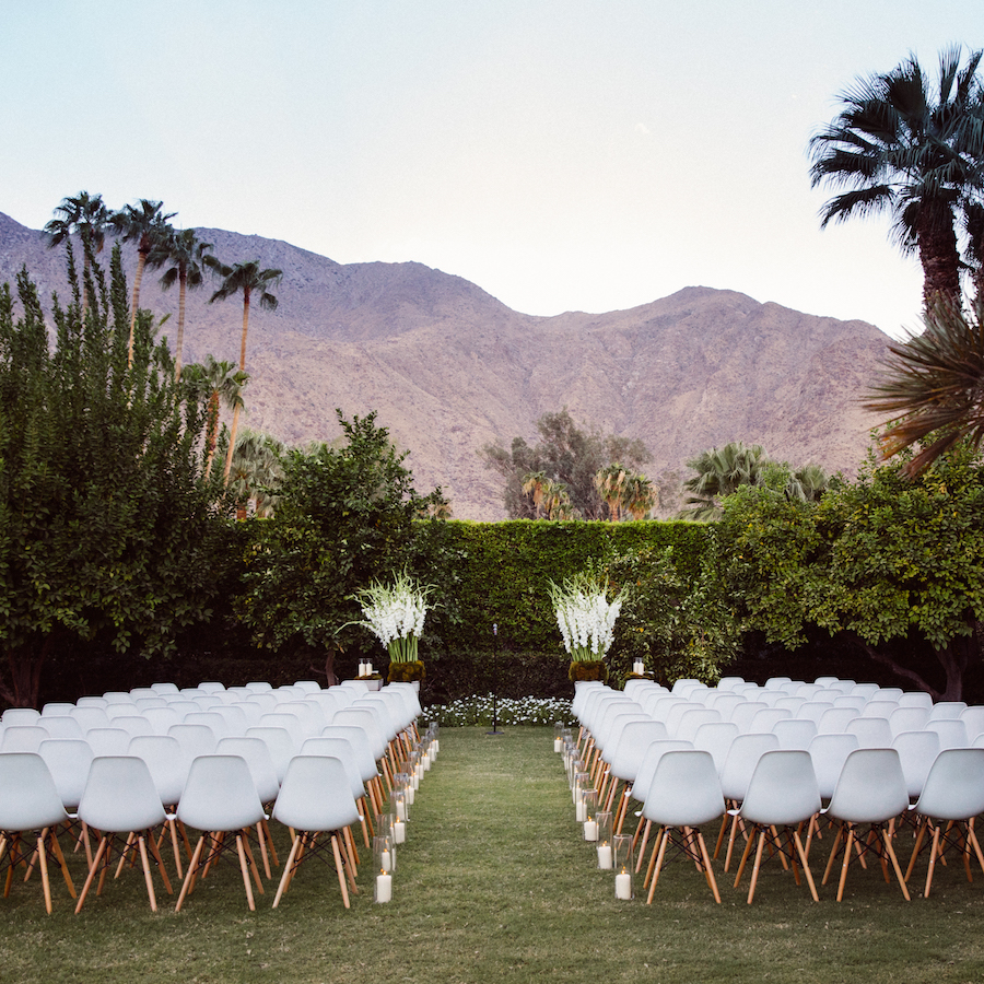 The Lighter Side, Bright Bird Photography, COJ Events, Palm Springs Art Museum, Hoo Films, Maggie Jensen Floral Design, Signature Party Rentals, DeBois Entertainment, Eight4Nine Events, Exquisite Desserts