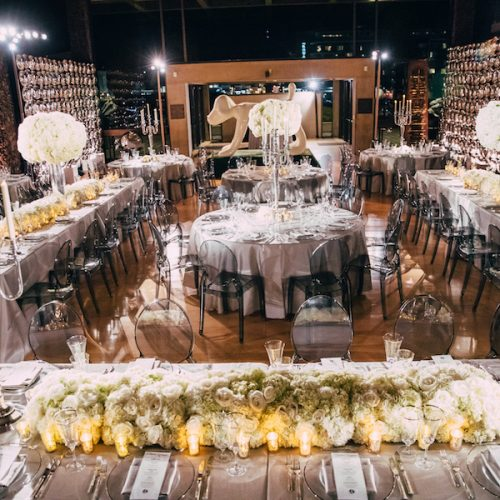 The Lighter Side, Bright Bird Photography, COJ Events, Palm Springs Art Museum, Hoo Films, Maggie Jensen Floral Design, Signature Party Rentals, DeBois Entertainment, Eight4Nine Events, Exquisite Desserts