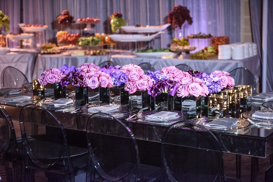 The Beverly Hilton, Events By Goli, Signature Exposure, The Lighter Side LA, The Empty Vase, Palace Party Rental, Custom Made Productions, The Olympic Collection, LIV Entertainment Group
