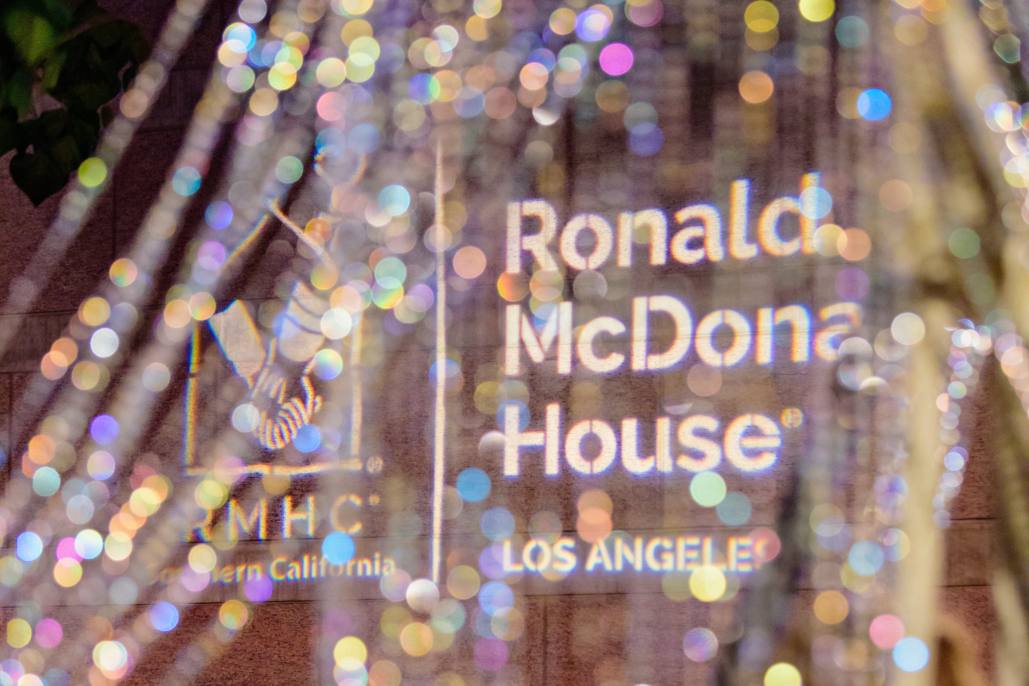 Ronald McDonald Foundation Masquerade
