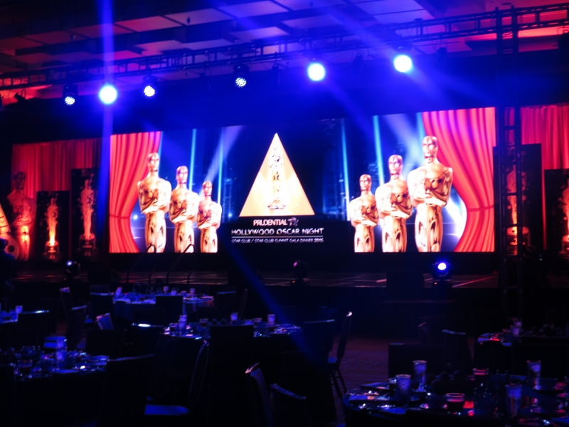 Led Video Walls The Lighter Side Special Event Lighting