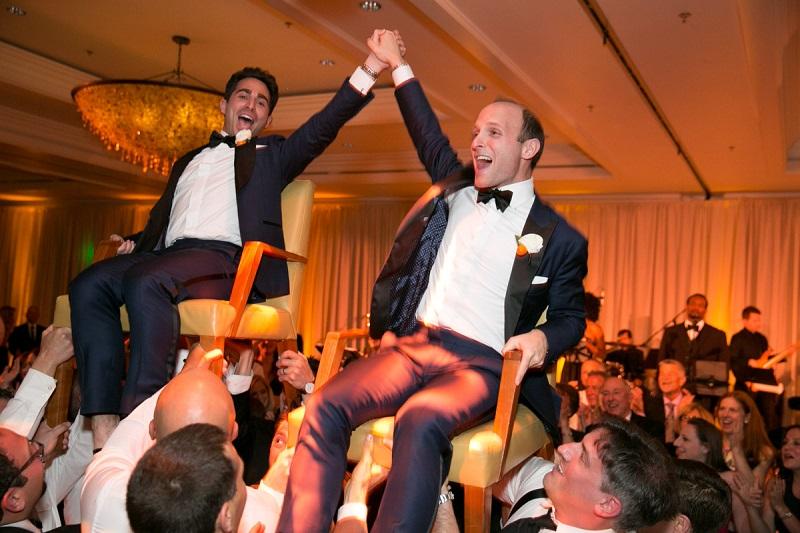 Matt & Doug   Featured on Equally Wed
