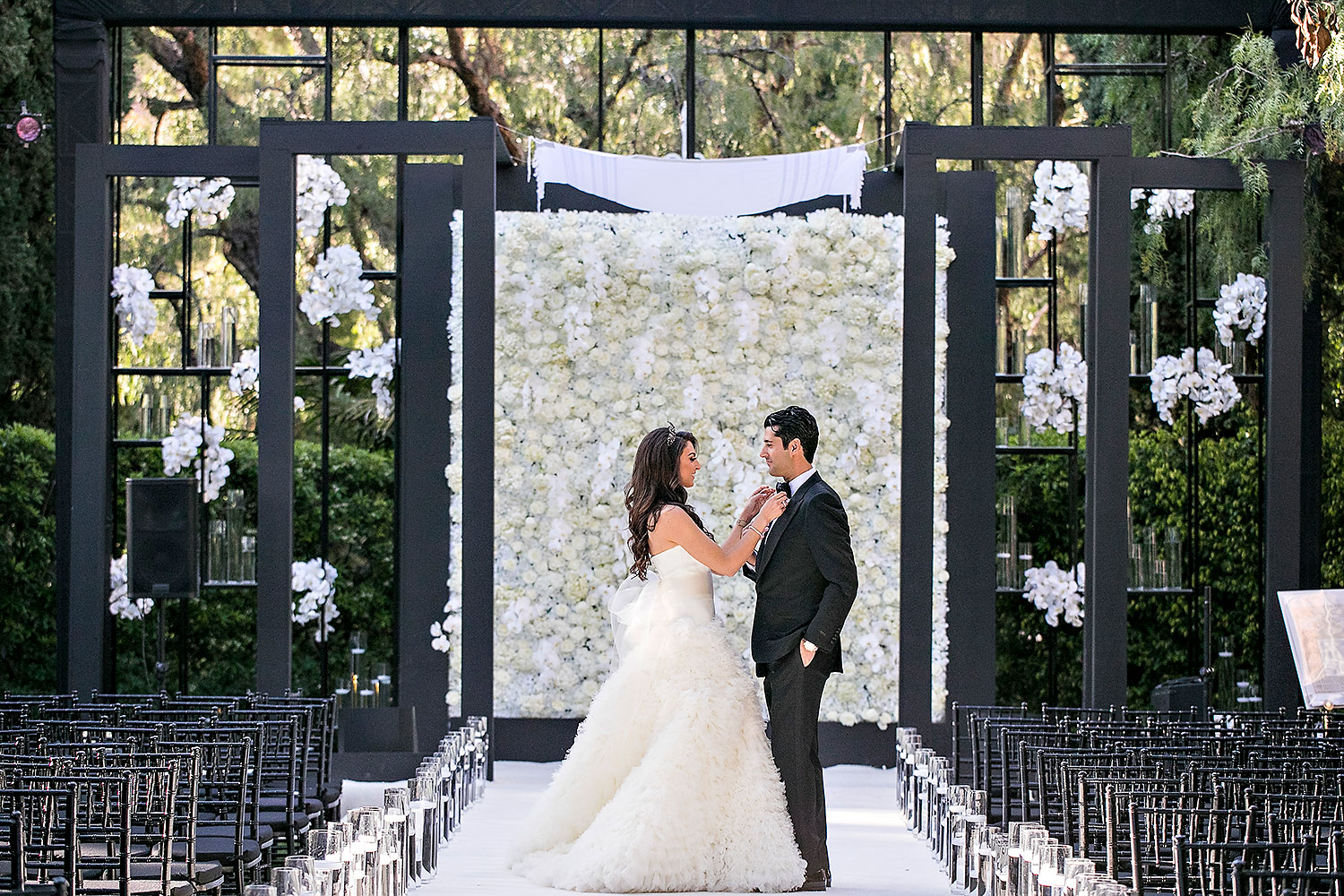 Feature: Ben & Leora on Grace Ormonde